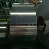 Plaque en aluminium pour l'I-Watch