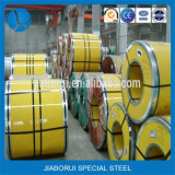 scambiatore di calore laminato a caldo della bobina dell'acciaio inossidabile del laminatoio 316 316L