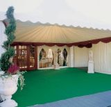 Tienda de campaña al aire libre para Tienda grande de lujo del partido para el partido, evento, boda 14