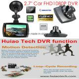 """Hot & Cheap Car DVR com 2,7 """"TFT Display, câmera de carro 1.3mega, 120degree Angle de visão, 1920 * 1080P Car Black Box, 6 IR LED para visão noturna, carro DVR-2710"""