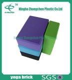 Mattone ad alta densità non tossico di yoga della gomma piuma di EVA di prezzi di fabbrica dei mattoni di yoga