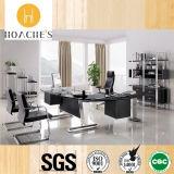Moderner Möbel-Metallchef-Tisch des Büro-2017 (At013)