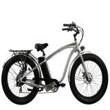 Elektrischer Schnee-fettes Fahrrad für Mann