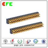 Hochtemperaturplastik38pin Pogo Pin-Verbinder