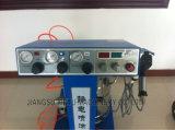 Electrostática en polvo Máquinas de revestimiento de la capa del polvo Línea