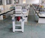 China Embroiderye informatizada de fábrica da máquina de cabeça única máquina de bordado Tampa Tubular de gravação