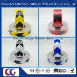 De hoge Weerspiegelende Band van het Kristal van pvc van het Zicht in de Fabriek van China
