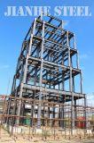 Los proyectos estructurales de acero / acero Construcción / torre de acero