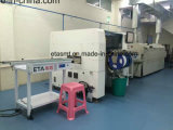 Machine E8 DEL de four de soudure de ré-écoulement faisant la chaîne de production de la machine DEL chaîne de montage de carte de DEL