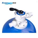 High Efficiency Filtre en fibre de verre à prix élevé Filtre à sable de piscine