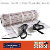 230V riscaldamento a pavimento elettrico 160W per VDE di metro quadro approvato
