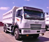 Nuovo stato FAW 25 tonnellate di ribaltatore del deposito, camion di FAW