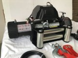 guincho elétrico do serviço público SUV de 12000lb/5443kg 12V/24V