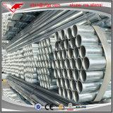 Youfa 1.5inchの熱いすくいの電流を通された足場氏鋼管