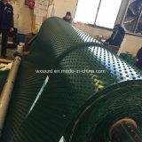 Промышленная конвейерная точечного растра табака PVC Coated