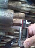 Pipe sans joint S10c de carbone normal de JIS avec JIS 3444