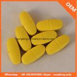 규정식 Supplememt를 위한 질긴 비타민 C 정제 그리고 OEM 개인 상표