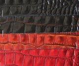 上販売法新しいデザインCroco PU PVC袋の革(W210)