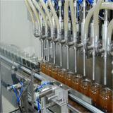 Máquina de llenado de aceite esencial para la venta