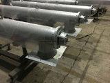 транспортер винта 273mm Sicoma гибкий для конкретного дозируя завода