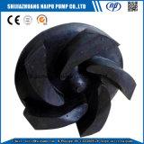 Austauschbare Pumpe des Schlamm-1.5/1b-Ahr zerteilt Rahmen-Platten-Zwischenlage (B1036)