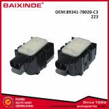 Sensor 89341-78020 do estacionamento do carro do preço de grosso para Toyota LEXUS