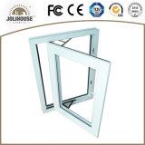 Tissu pour rideaux personnalisé par usine Windows de la qualité UPVC