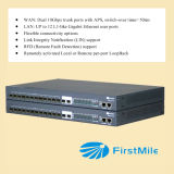 Multi-Port Gigabit / Ethernet multiplexor Xgigabit
