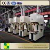Ce/Certificado ISO Monobrazo Prensa Hidráulica, C tipo prensa hidráulica; la única columna Prensa hidráulica