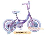 Una bicicletta dei 16 bambini congelata Lincensed di pollice con approvazione del Disney Lincense