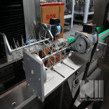 Máquina Shrinking quente da etiqueta completa do PVC do frasco do animal de estimação