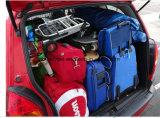 2 in 1 Vrachtwagen van de Hand van de Capaciteit van de Vrachtwagen 200kgs van de Hand van het Aluminium Dolly de Convertibele Kar Esg10155 van het Nut van de Vrachtwagen van de Hand