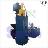 Os chips de latão de alta densidade de briquetes, pressione a Máquina