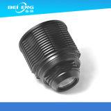CNC подвергая ясно анодированный алюминий механической обработке профилирует Heatsink