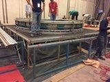 Cortina d'acqua magica di Digitahi della fase dell'ugello della cortina d'acqua dell'acciaio inossidabile per la prestazione
