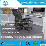 Estera de la silla del suelo de la estera/PVC del suelo del Anti-Polvo