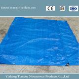 Tessuto impermeabile della tela incatramata di tela di canapa di alta qualità per la tenda