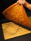 A borracha líquida do molde do Urethane para plásticos da carcaça/resinas/espuma similar a Polytek Tinsil® 70-Series