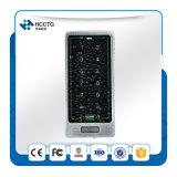 Wg26/34 per la tastiera commovente C40 del metallo della macchina del portello del lettore di schede di identificazione di controllo di accesso