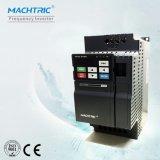 Inversor da freqüência da movimentação da C.A. do controle de vetor de laço aberto para a máquina do CNC (motor 22kw de 3 fases)