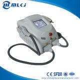 조정가능한 1064nm/532nm 7filter ND YAG Laser Shr 귀영나팔 제거 미장원 장비