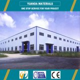 工場価格の鉄骨構造の研修会および組立て式に作られた鉄骨構造の建物