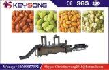 Gebratene Nuts Erdnuss-aufbereitende Zeile