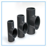 Pipe de HDPE de l'épaisseur de paroi 2.3mm~57.2mm pour la canalisation enterrée