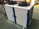 冷凍のための空気によって冷却されるコンデンサー密閉スクロール圧縮機のスリラー