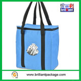 より涼しい袋、極度のアイスパックの値によって編まれる袋を販売する卸し売り製造業者