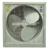 ventilateur industriel de radiateur de ventilation de volaille de l'échappement 22inch
