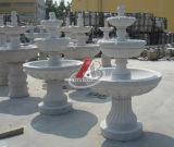 Fontana piacevole fatta di granito di pietra naturale (G681)