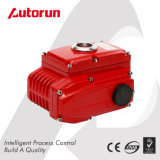 Actuador eléctrico de encendido / apagado rotatorio
