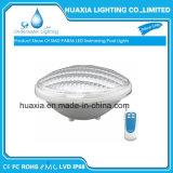 IP68 18W LED Unterwasserswimmingpool-Licht